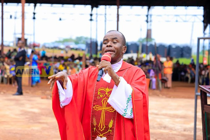 Mbaka Missing, Nigerian Govt Has 48 Hours To Produce Him—Ohanaeze