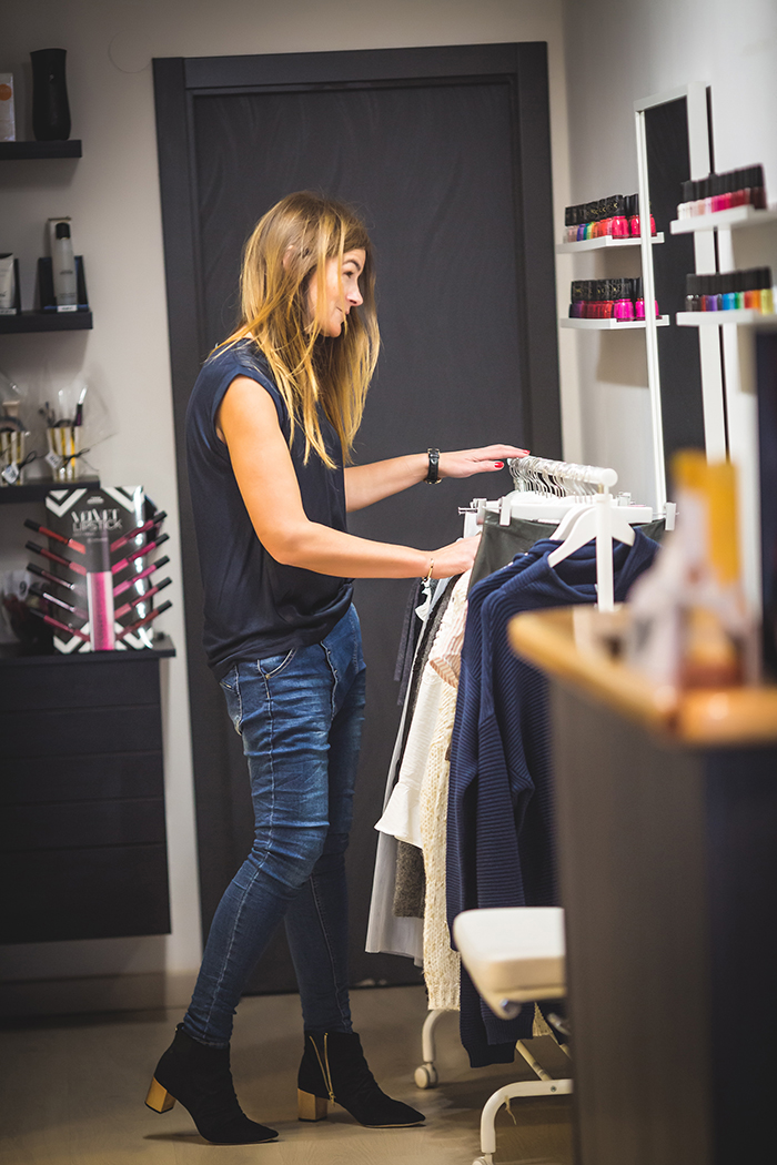 Punto de Venta , Shop online , VK estetika , Personal Shopper ,Lucía Díez