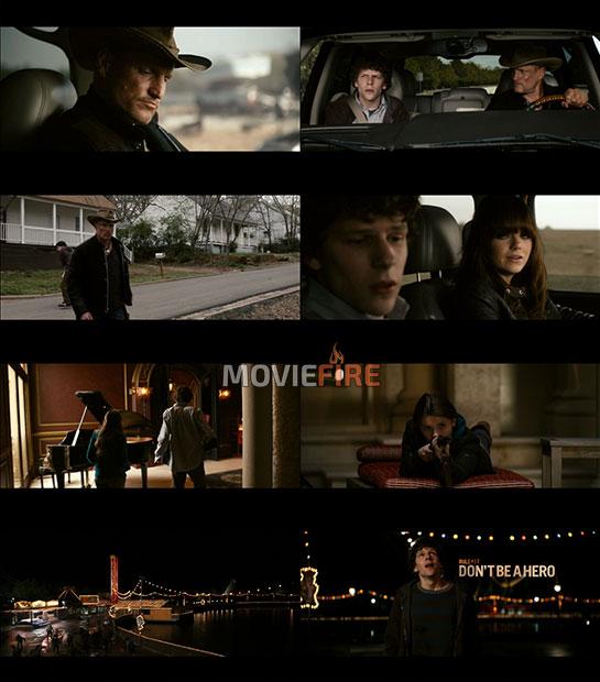 Zombieland (2009) 1080p