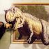 Selfie Tiga Dimensi di De Mata Trick Eye Museum