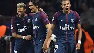 مشاهدة مباراة باريس سان جيرمان ونابولي بث مباشر اليوم 24-10-2018 PSG vs Napoli Live