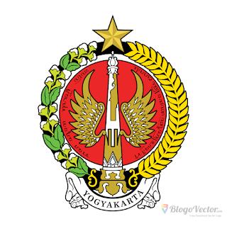 Provinsi Daerah Istimewa Yogyakarta Logo vector (.cdr)