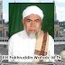 Imam Besar Masjid Islamic Kaltim Center, KH Fakhruddin Wahab Wafat