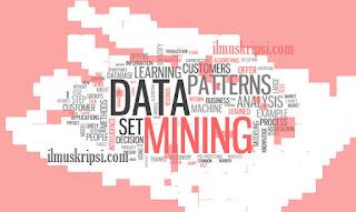 Jenis Permasalahan Data Mining : Analisis Kluster ( Cluster Analysis )