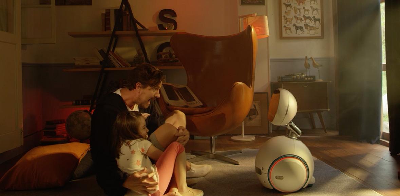 Zenbo - El Nuevo Robot Asistente de ASUS