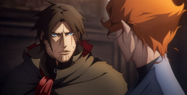 Castlevania Season 4: Netflix release date and time?
