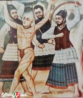 হরিদাস ঠাকুর
