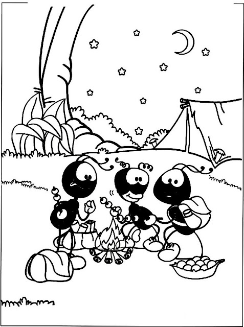 Coloring pages fiji ~ Fiji Flag Coloring Page Coloring Pages