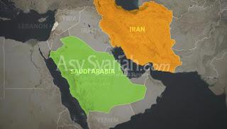 Permusuhan Iran terhadap Arab Saudi