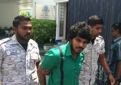 The Maldives Supreme Court upheld lower courts verdict to execute Hussein Humam Ahmed. The 22-year-old was convicted of killing MP Dr A. Ali.