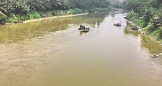 sungai bilah