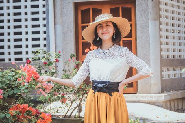 Phong cách cô nàng người Nhật vẻ đẹp hồn nhiên | Bộ Sưu tập ảnh Style Girl