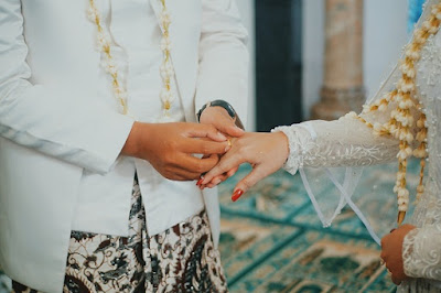 نصائح لا غنى عنها إذا كنت مقبل أو مقبلة على الزواج