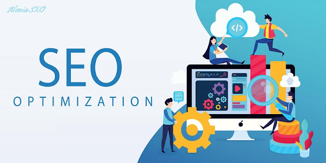SEO Relevansi, Strong SEO On Page