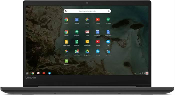 Lenovo s330 14 Chromebook