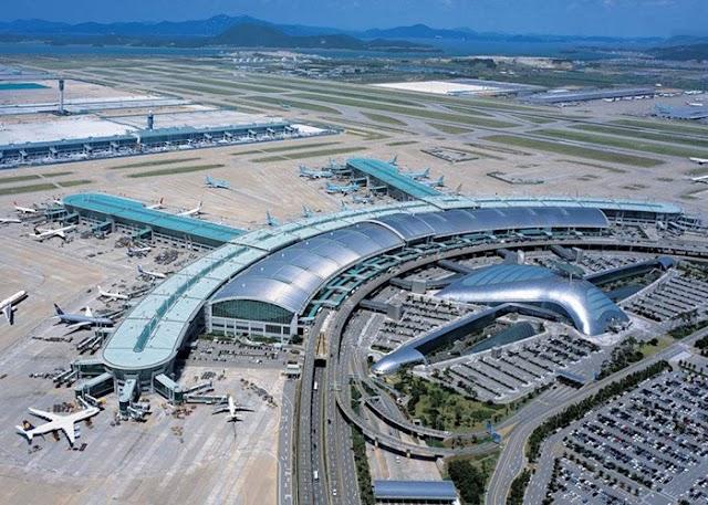 Khám phá 5 thế mạnh biến Incheon là thành phố lớn thứ 3 Hàn Quốc