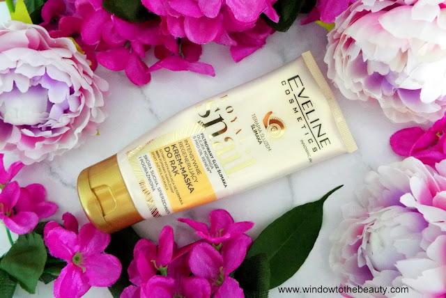 Eveline Cosmetics Royal Snail Hand Cream