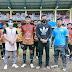 Ketua Askab PSSI Garut,Beberapa Atlet Sepakbola Yang Masuk Tim Porda Dipekerjakan