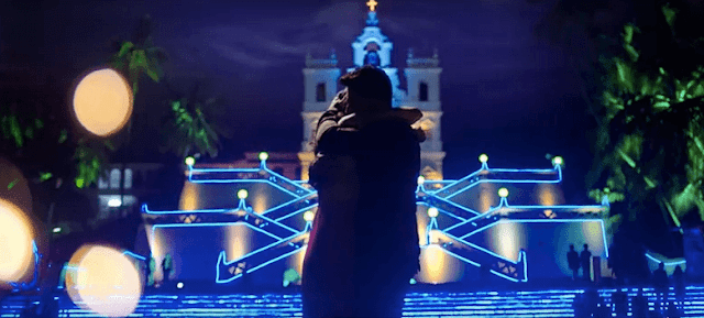 Dilwale (2015) : Premika Song Video