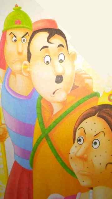 Latest Nursery Stories In Hindi
