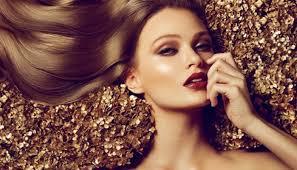 وصفات لتنعيم الشعر الجاف والخشن