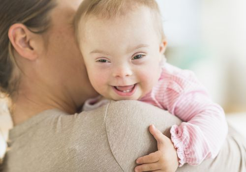 Things to Know About Down Syndrome