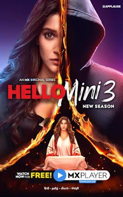 Hello Mini Season 3 Hindi 720p HDRip Download