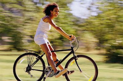 Como elegir tu bicicleta