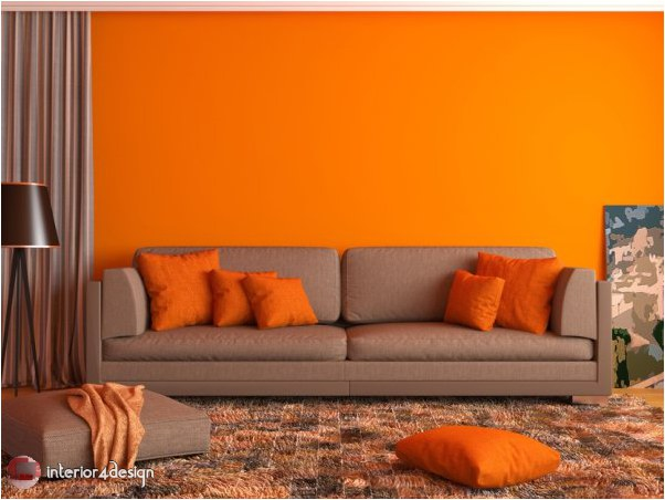Drawings And Colors Of Wall Paints 12