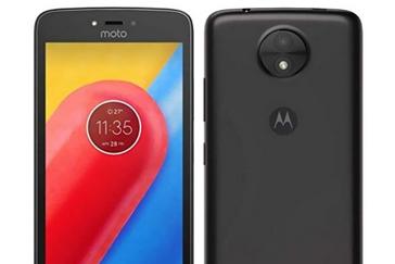 Cara Flashing Motorola Moto C XT1755 Via SP Flashtool Tested 100% Work (Firmware No pasword)