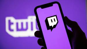 Stream todos os dias na Twitch