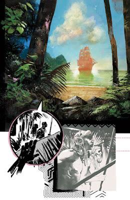 Jamie McKelvie DECORUM Cover Revealed