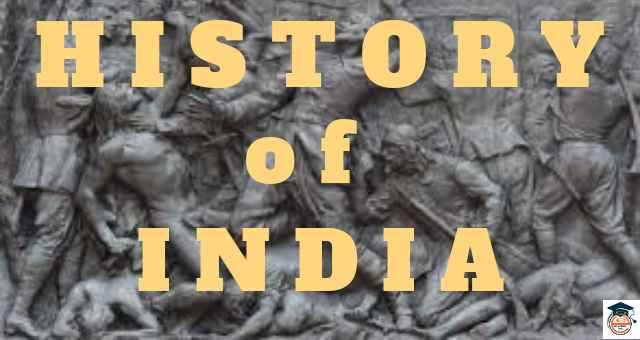 Introduction to History of India timeline for UPSC pdf