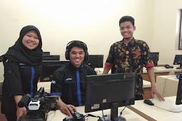 Vidio Karya Siswa SMK Muhammadiyah Ungguli Para Mahasiswa Dalam Islamic Festival