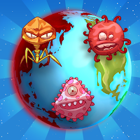Idle Infection Mod Apk