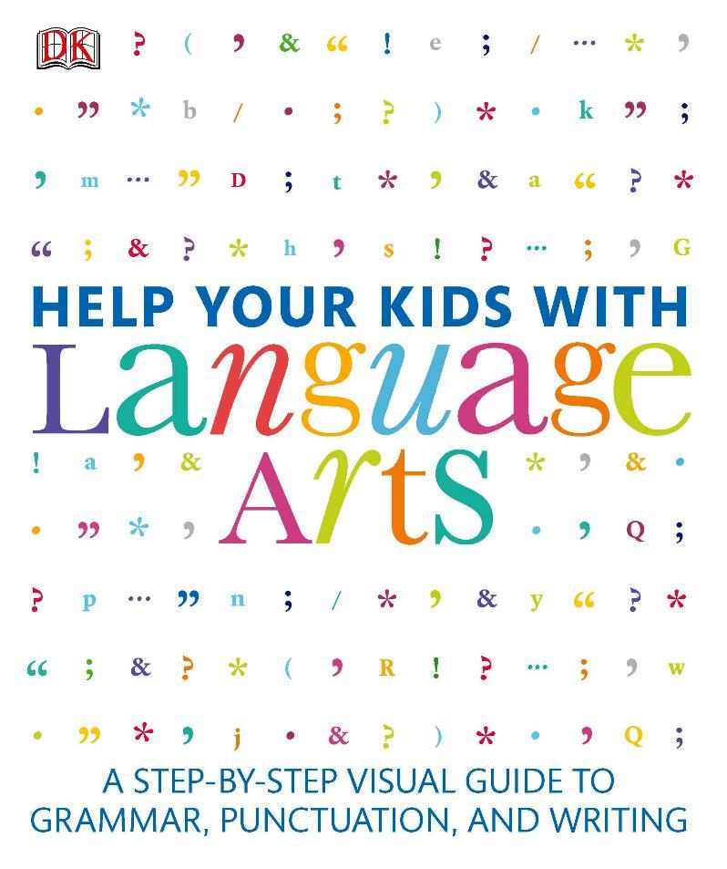 Help your kids with Language Arts – Linda B. Gambrell