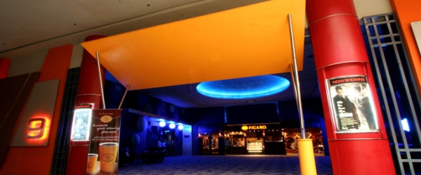 Sta. Lucia Mall Cinema