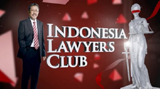 Hasil Polling Pilpres 2019 ILC: Prabowo-Sandiaga Menang Telak atas Jokowi-Maruf
