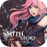 SmithStory Mod Apk v1.0.66 (Unlimited Money)