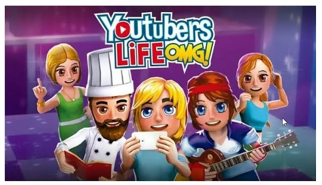 Download Youtubers Life game for pc for free