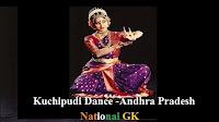 Kuchipudi dance forms Andhra Pradesh