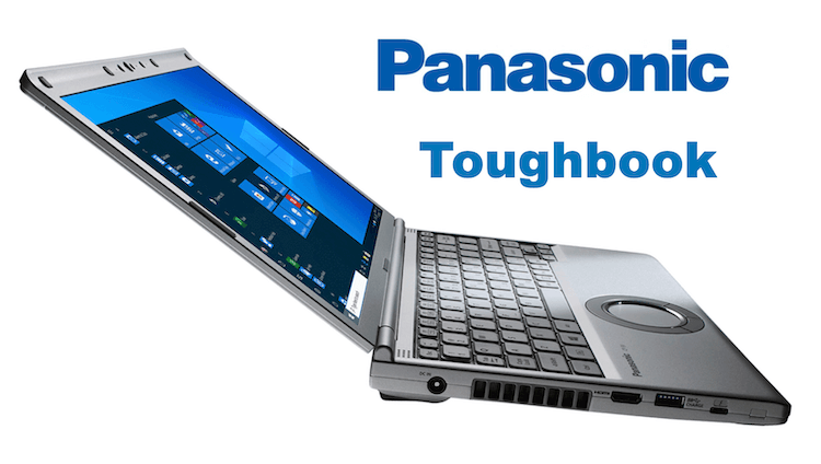 Panasonic Launches Toughbook CF-SV8 Notebook With Intel Core i5-8365U vPro processor