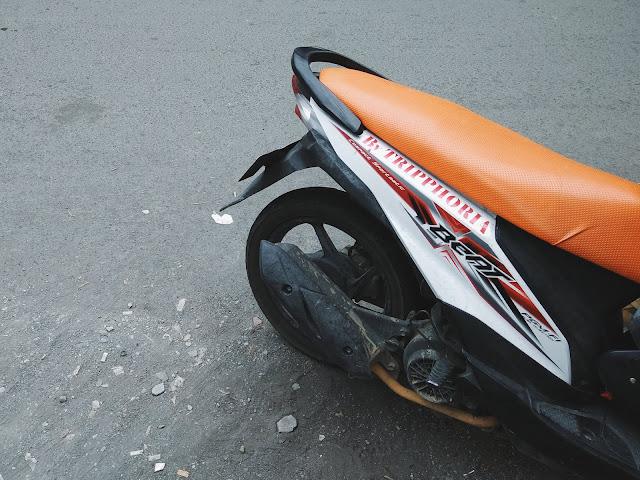 Kuta Bali Bike Rental
