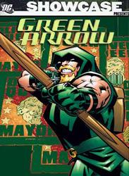 DC Showcase: Arqueiro-Verde Legendado