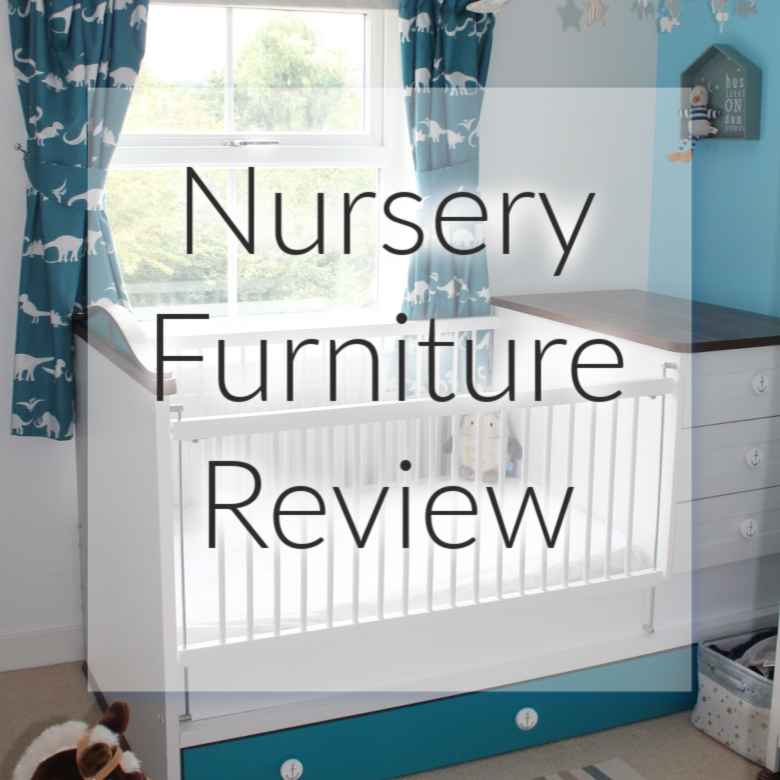 Babios Nursery Furniture Review