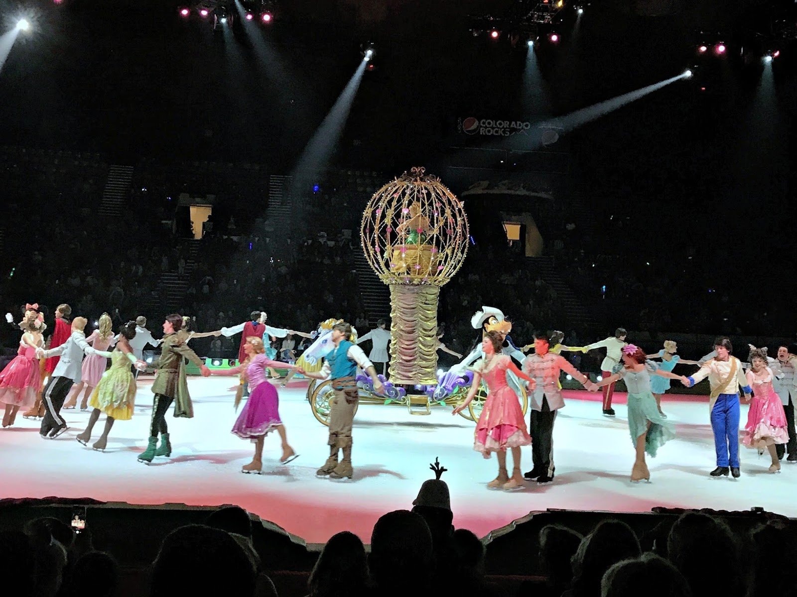 Disney On Ice tickets. Buy and sell Disney On Ice tickets and other Theater tickets on StubHub! Buy your Disney On Ice show ticket today.