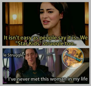 ananya-pandey-struggle-meme