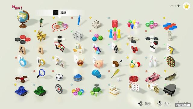 【遊戲】大人世界的瑪利歐派對《世界遊戲大全 51》 - 在《世界遊戲大全 51》,所有玩家都能找到適合自己的遊戲內容
