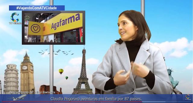 TV Cidade de Farroupilha RS - canal 14 da NET