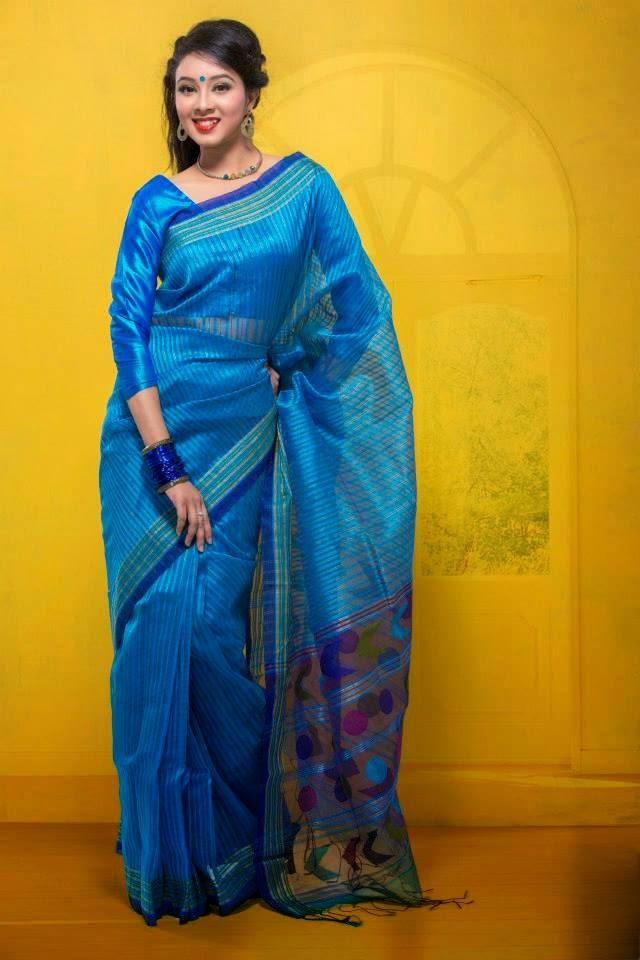6da2d4bb47 Grab your Desire Tangail Silk & Cotton Saree From Here Shajh Bangladeshi  Sarees Contact : +8801951106009 (Bangladesh) E- mail :  shajhbdsaree@gmail.com